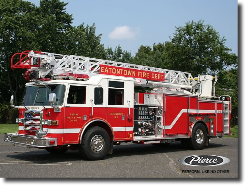 Eatontown Fire Dept Looking for New Members