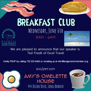 Chamber Breakfast Club