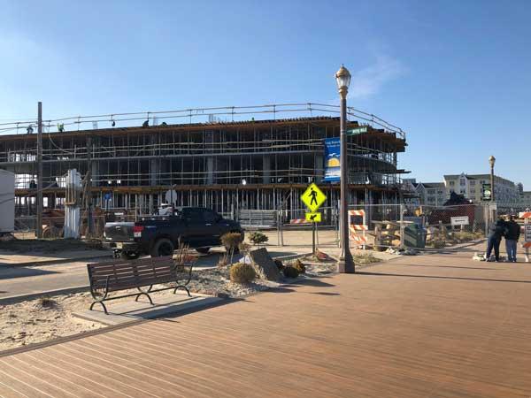 Pier Village Phase 3