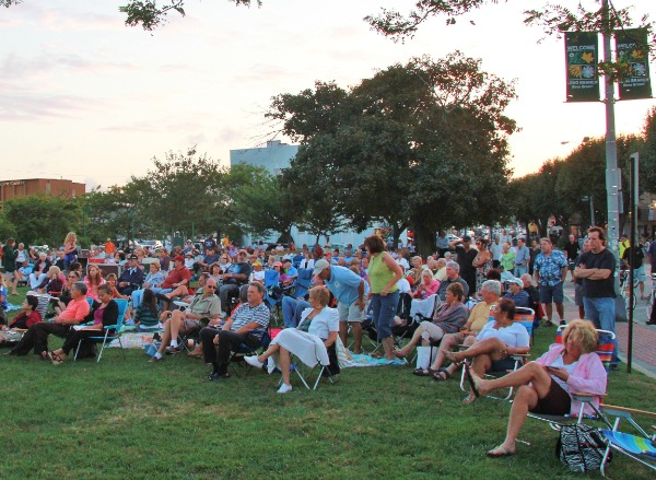 Long Branch Summer Concert Series Kicks Off This Weekend