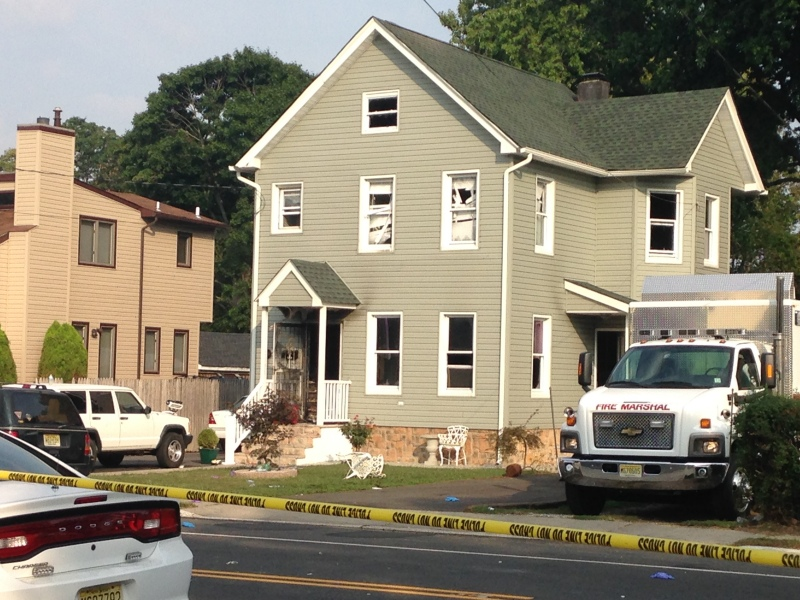 Two Adults, Two Children Killed In Suspicious Joline Avenue House Fire