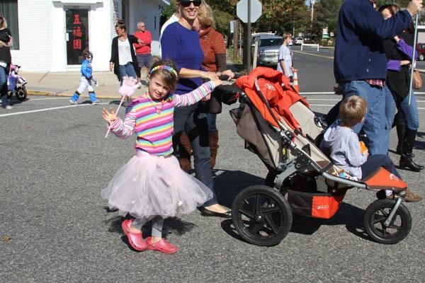 Local Towns Set Halloween/Mischief Night Curfews