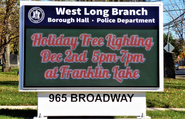 WLB Council Preps for Holidays