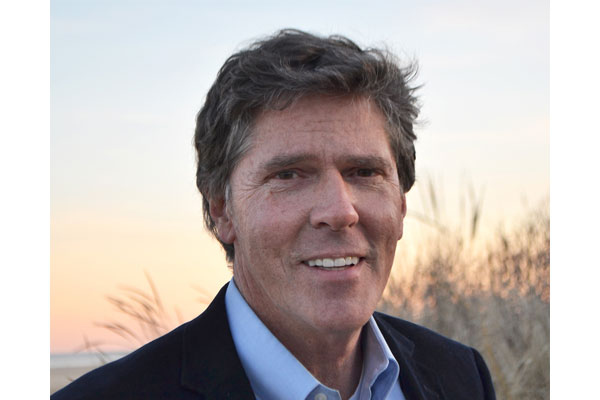 John Pallone takes Mayor Long Branch
