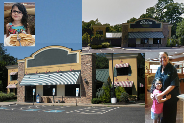 Perkin's Restaurant Eatontown Closes