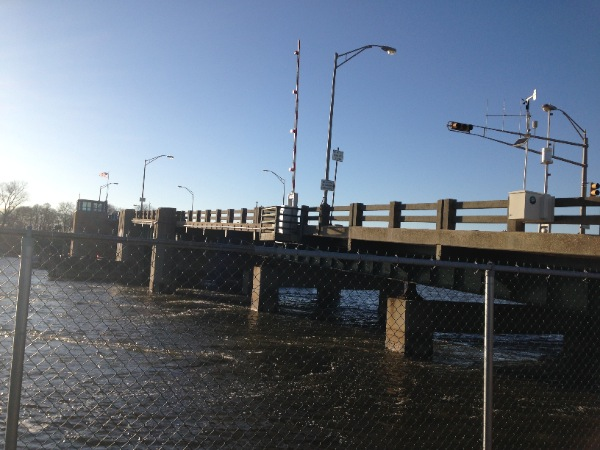 Sea Bright-Rumson Bridge Could Open Less Under New Proposal