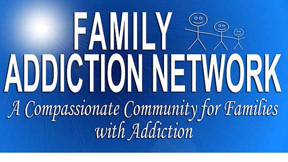 Family Addiction Center Hosting Pizza Party