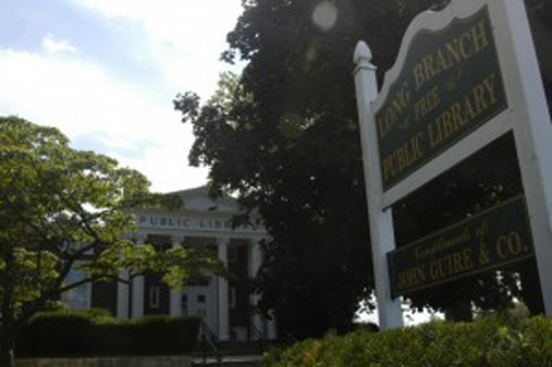 Long Branch Main Library Delays