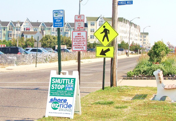 Long Branch Shuttle Service To Continue For Two More Years
